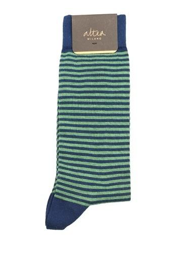 Altea Çorap Yeşil